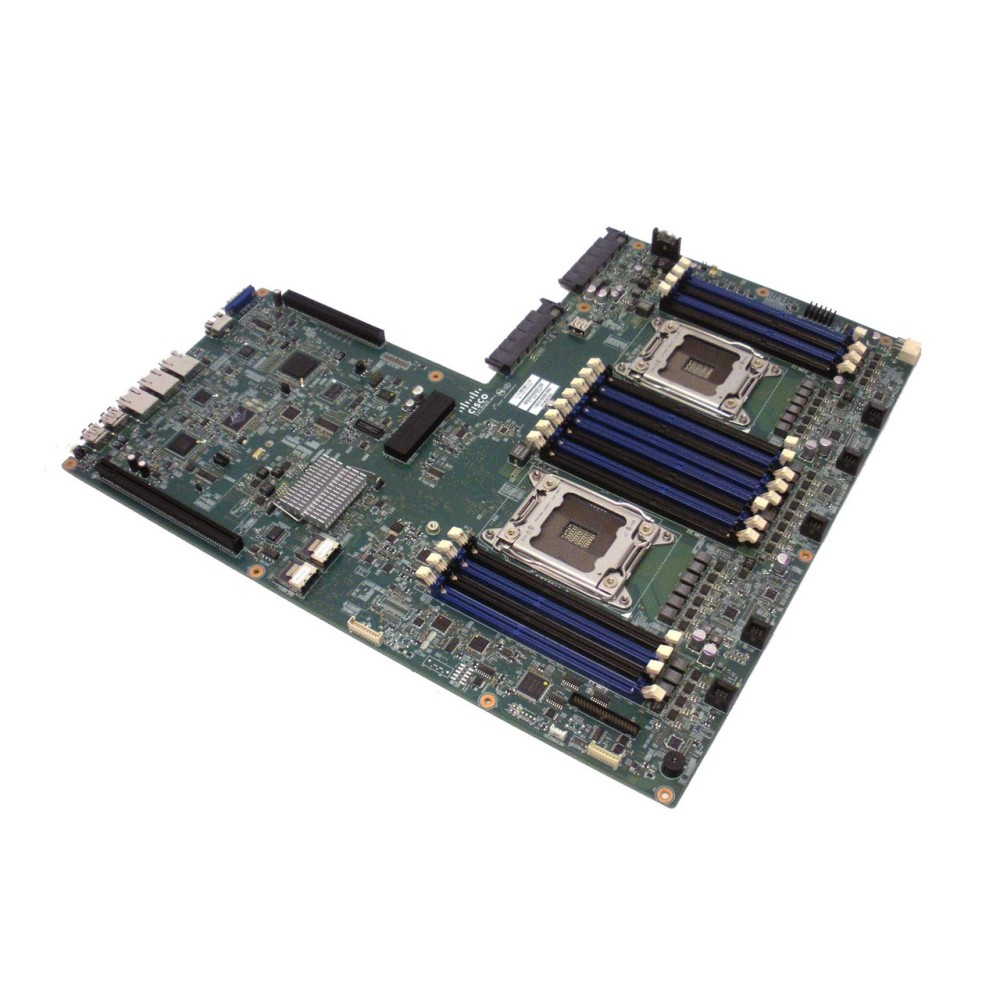 CISCO UCS C220 M3 SERVER MOTHERBOARD //// 74-10442-01 //// FREE SHIPPING