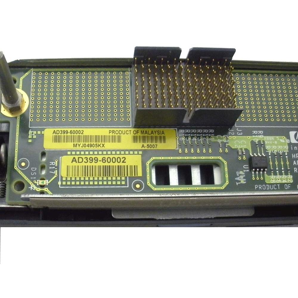 HP Integrity BL860c i2 Bezel Kauai COP2 AD399-60002