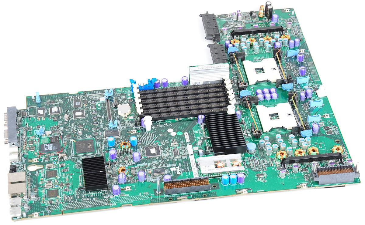Dell PowerEdge 1850 System Boards Motherboards - PE1850