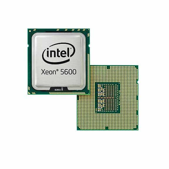 Intel Xeon 5600 Series CPUs Processors for Dell PowerEdge