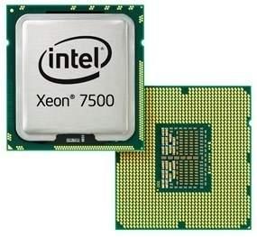 Dell PowerEdge R910 Intel Xeon CPU Processors