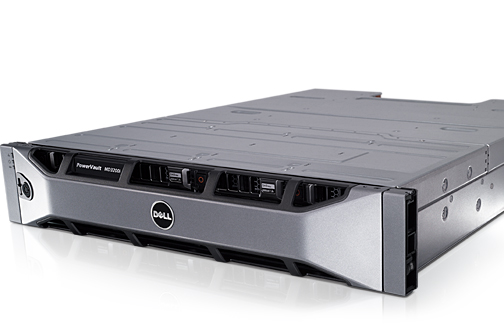 Dell PowerVault MD1220 Storage Array | Flagship Technologies | Flagship Tech | Flagship