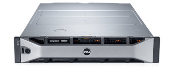Dell Fluid File System via Flagship Tech