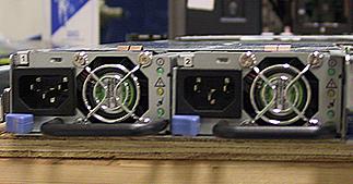 Dell PowerEdge 1850 Power Supplies