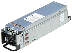 Dell PowerEdge 2850 Power Supplies
