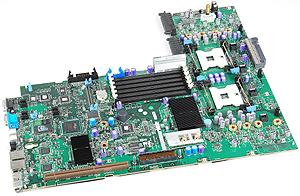 Dell PowerEdge 2800/2850 System Board