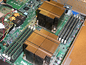 Dell PowerEdge R510 Memory RAM
