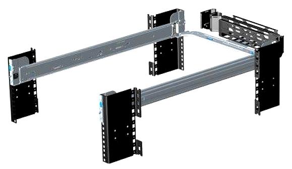 Dell PowerEdge R510 Rack Rail Kits & Cable Management Arms