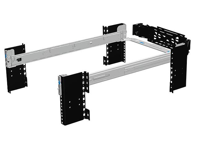 Dell PowerEdge R520 Rack Rails & Cable Management Arms