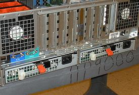 Dell PowerEdge R900 Power Supplies