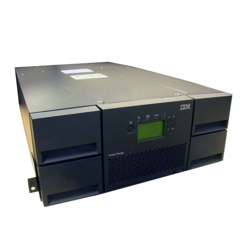IBM TS3200 Library Picker Assembly For 3573-L4U With Less Than 10 Power On Hours